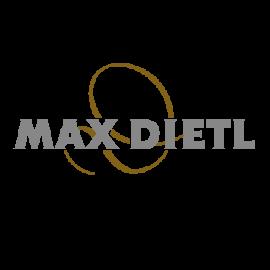 Logo_Max_Dietl_Gold_Grau1